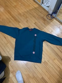 Supreme Independent F the rest long sleeve Tee Montréal, H3W 1K5