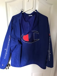 Champion wind breaker L Delta, V4C 6C4