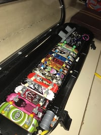 Tech Deck Lot Port Coquitlam
