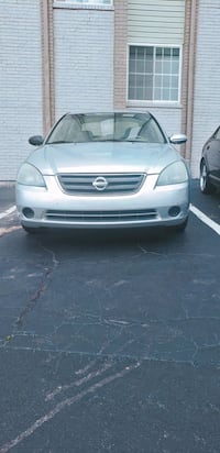 2004 Nissan Altima 2.5 S AT Sandy Springs