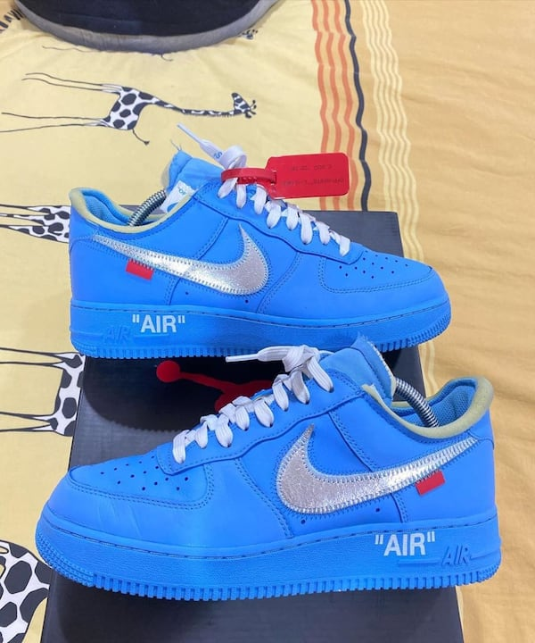 OFF-WHITE x Air Force 1 Low 'MCA' 600cecfd-1794-47af-94ca-43e1d8b0cee7