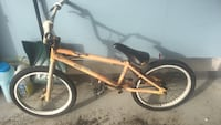 """Trail digger by """"Eastern Bikes"""""""