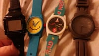Neff, Kenneth Cole, Freestyle watches Tucson, 85712