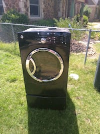 Front load washer and dryer San Angelo, 76903