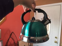 Teapot Baltimore, 21222