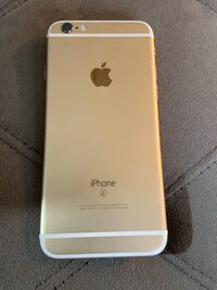 Gold iPhone 6s  Atlanta, 30331