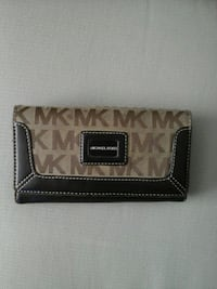Genuine Michael Kors womens wallet Henderson, 89015