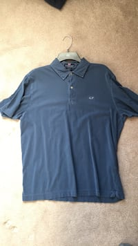Men's Vineyard Vines Medium  339 mi