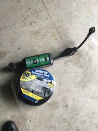 RV Surge Guard and 50ft 30Amp RV Extension Cord. Negotiable Orangeville, L9W