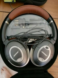 Bose Qc15 Limited Edition (noise cancelling) Wayne, 19087