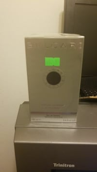 BVLGARI eau de toilette box Rockville, 20850