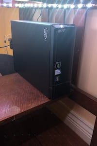 Acer desktop windows 7