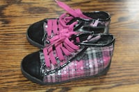 Naturino Girl shoes - size 8 (24) Vaughan