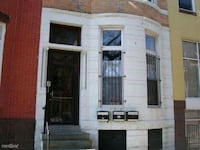 HOUSE For Rent 1BR 1BA Baltimore