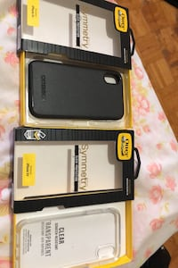 Otterbox IPhone Xr