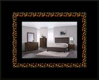 B085 11pc complete bedroom set Ashburn, 20147