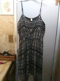Summer Dress Size L Manteca