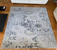 Pottery Barn Rug $295  (Prices Dropped as needs to go ASAP Alexandria