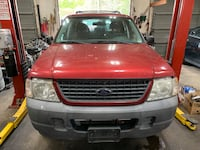 Ford - Explorer - 2003 Elkridge, 21075