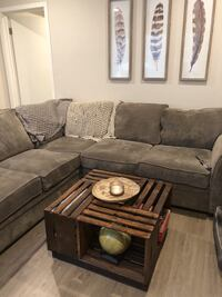 Brand New Crate  Coffee Table Los Angeles, 90042