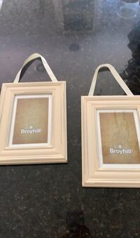 WALL PICTURE FRAMES SET -2