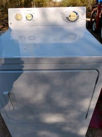 white electric clothes dryer Mesa, 85207