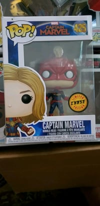 Captain marvel funko pop Bakersfield, 93304