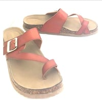 Sandals Size 7 by Madden NYC Bloomington, 47401