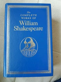 The Complete Works of William Shakespeare 1930 km