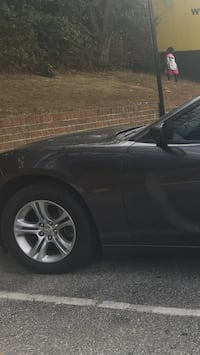 2017 Dodge Charger tires&rims