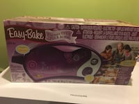 Easy bake ultimate oven - toy Mississauga, L5N 7R5