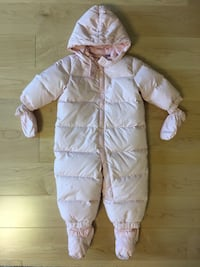 Snow suit Falls Church, 22043