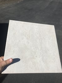 Square beige tile 13x13 $ 3.00 each total 15 sq feet Great Falls, 22066