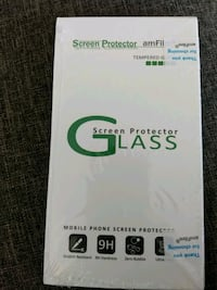 Tempered screen glass protector