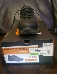 Black and Gray Timberline Pro  Norfolk, 23503