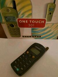 Alcatel One Touch 301