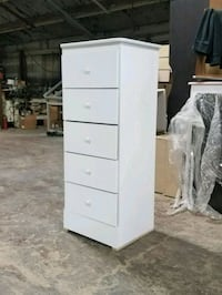 Tower drawers,chest of drawers