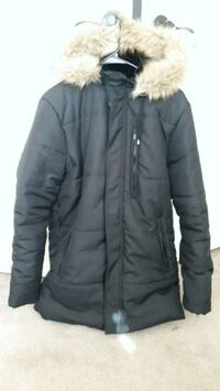 Brand New Men Coat Clinton