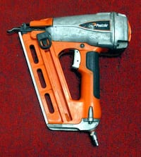 Paslode Finish Nailer