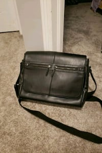 Black Aldo Laptop Bag Cambridge, N3C 4J6