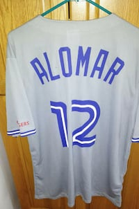 ALOMAR REPLICA JERSEY Hastings
