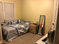 ROOM For rent 3BR 2.5BA Raleigh, 27607