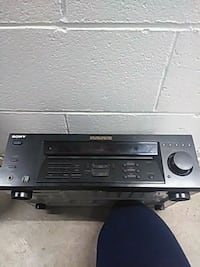 black and gray DVD player Freeport, 11520