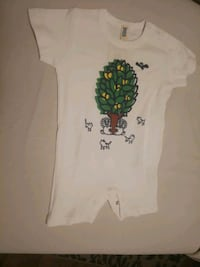 baby clothes one piece