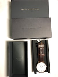 Daniel Wellington 36mm Classic St Mawes Kitchener, N2R 1C6