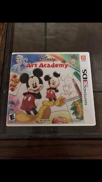 Nintendo 3ds game Lake in the Hills, 60156