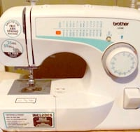 Brother ls-590 sewing machine! pick up (Caldwell)  Caldwell, 83605