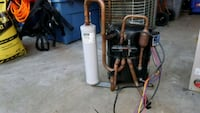 new compressor Chantilly, 20151