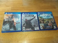 Ps4 games Hedgesville, 25427