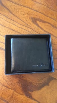Giorgio Armani wallet for men, pick up only please